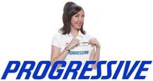 Progressive insurance logo 2