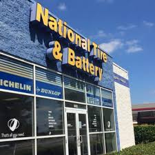 NTB store front