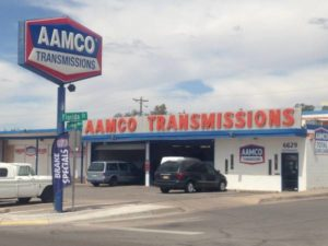 aamco 4