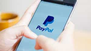 paypal phone app