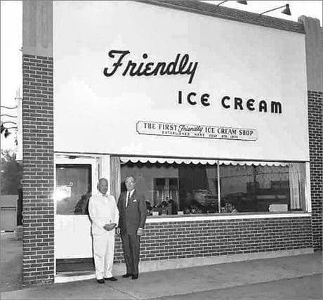 friendly-ice-cream-first-store