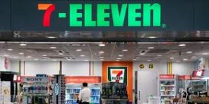 7-eleven store front