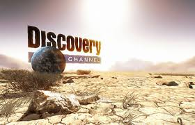 Discovery Channel ad 2