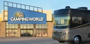 Camping World store front