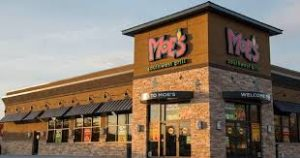 Moe's Southwest Grill Restaurant Front
