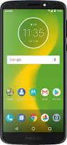 Cricket Wireless on cell phone