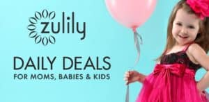 Zulily Ad