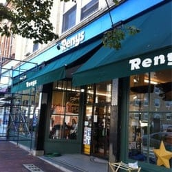 Renys Store Front