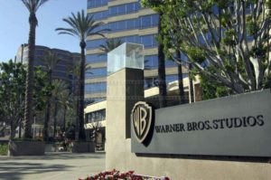 Warner brothers corporate office building