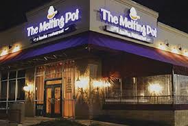 melting pot location