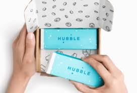 Hubble Contacts Ad