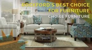 choice furniture ad