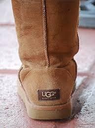 ugg boot logo