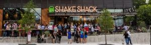 Shake Shack store front