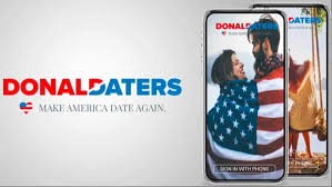 Donald Daters Ad