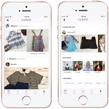 Poshmark app on mobile phone