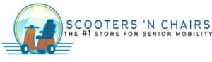 Scootersnchairs logo 2