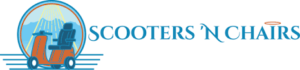 Scootersnchairs logo