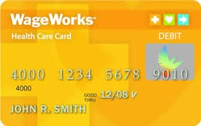 Wage Works Card 2