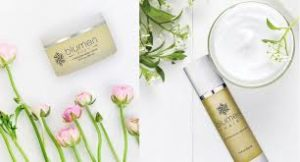 Blumen cosmetic products