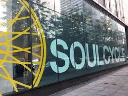 SoulCycle building front