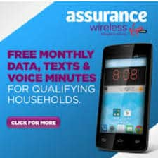 assurance wireless cell phone