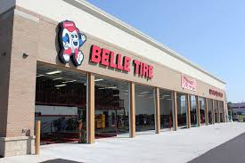 belle tire store front 2